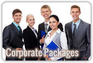 Corporate Laundry Services