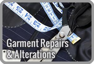 Garment Repair